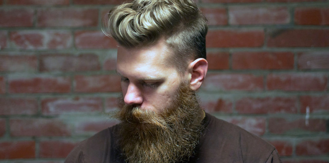Hair Affair: How to Wear These 15 Beard Styles with Honor