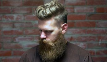 Bandholz beard style 345x200 Hair Affair: How to Wear These 15 Beard Styles with Honor