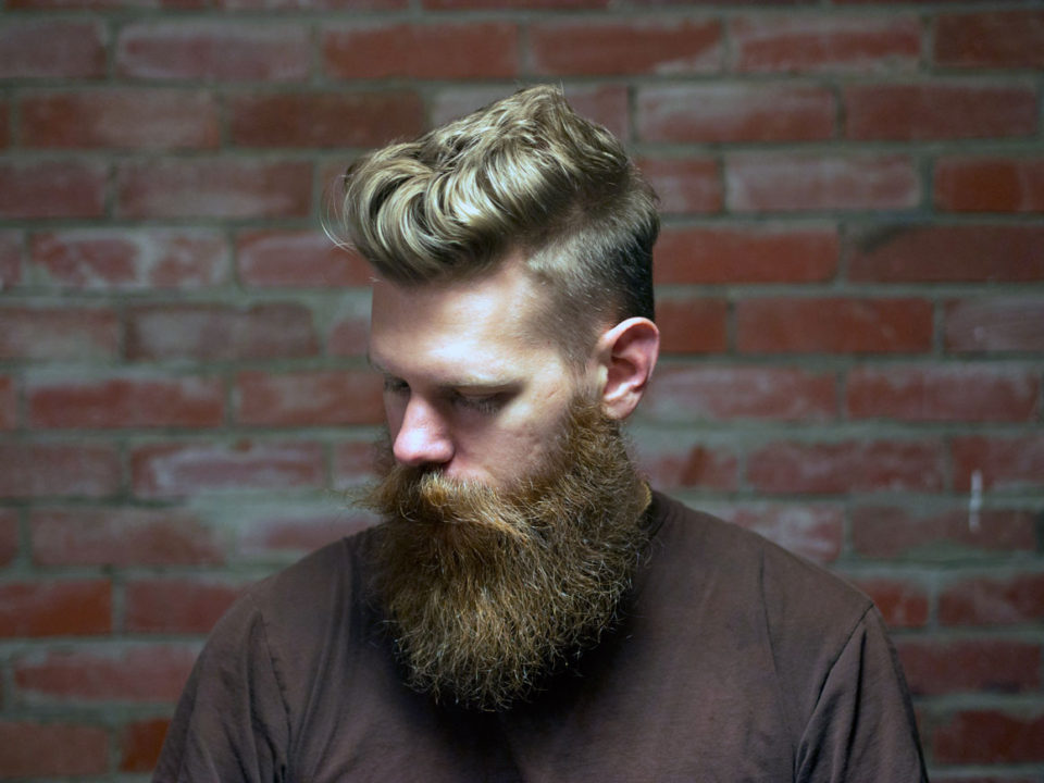 Bandholz beard style 960x720 Hair Affair: How to Wear These 15 Beard Styles with Honor