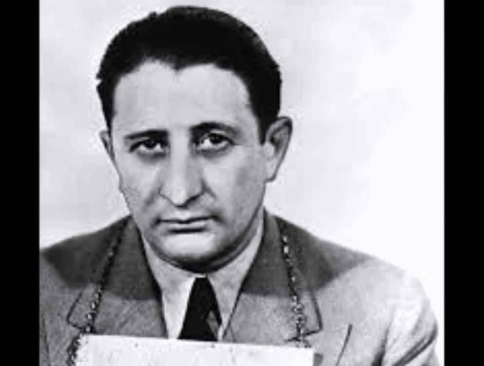 Carlo Gambino – famous gangster