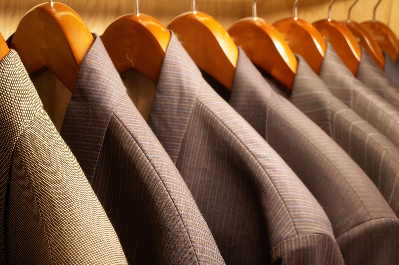 Choosing a Suit Jacket with Jeans