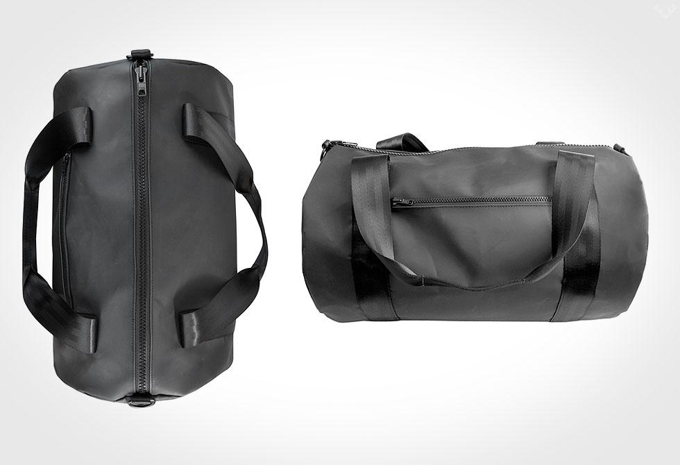 Defy Bags Ultimate Gym Bag