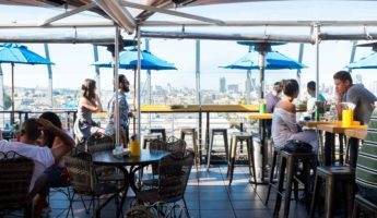 Booze by the Bay: 12 Best Rooftop Bars in San Francisco