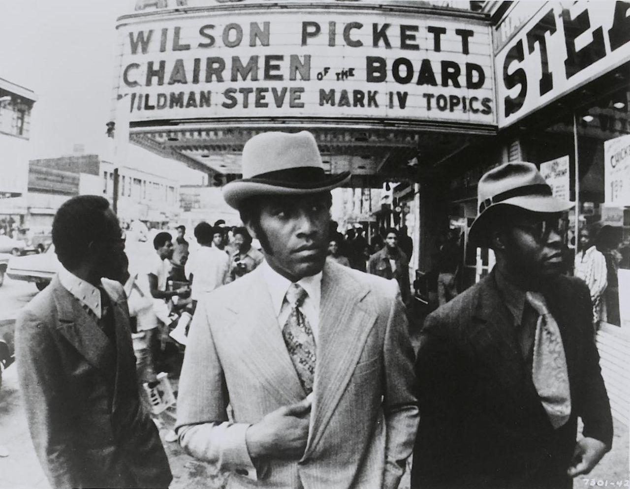 Ellsworth Johnson – famous gangster
