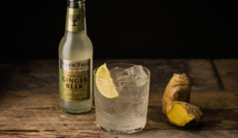Fever Tree ginger beer 345x200 The Best Ginger Beers, or Summer Drinks Better than Ginger Ale