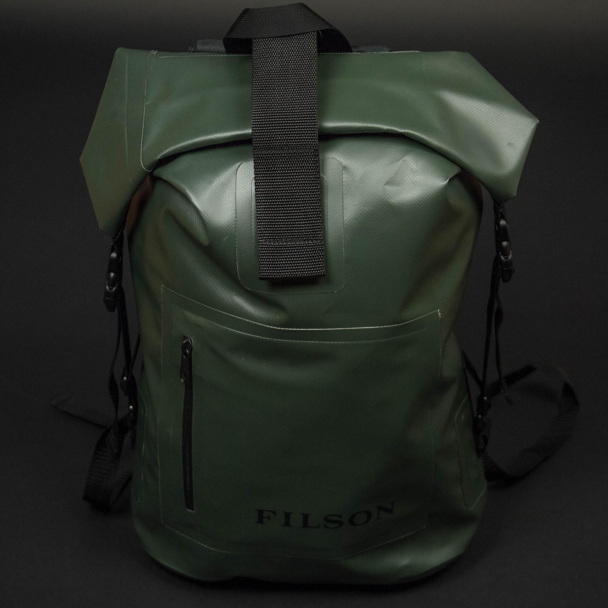 Filson Dry Day Backpack – gym bag for men