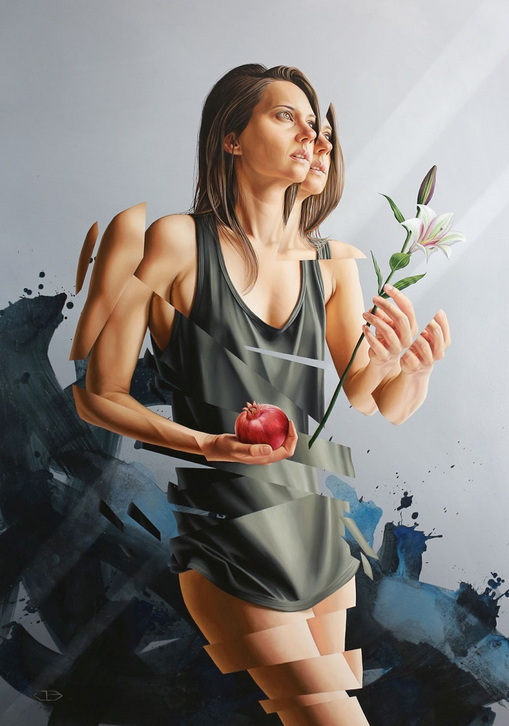 Fragmented by James Bullough 11