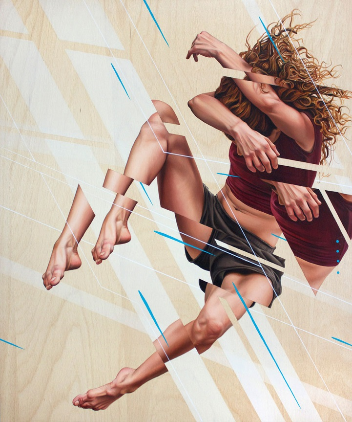 Fragmented by James Bullough 12