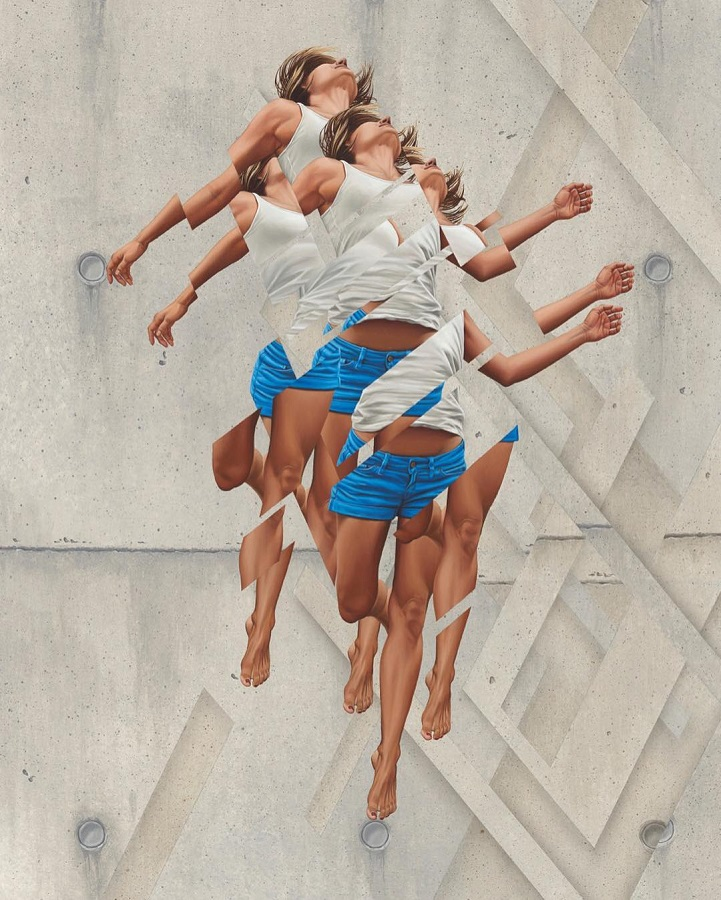 Fragmented by James Bullough 13