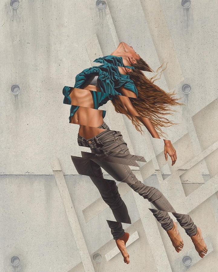Fragmented by James Bullough 3
