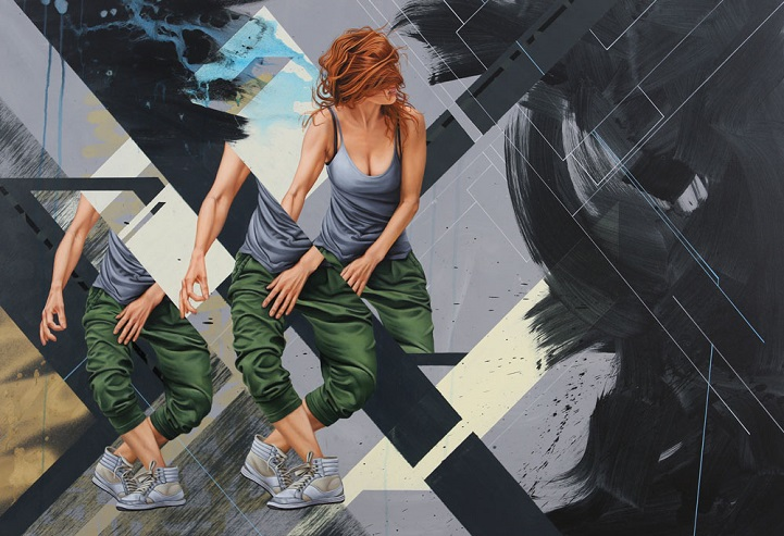 Fragmented by James Bullough 5