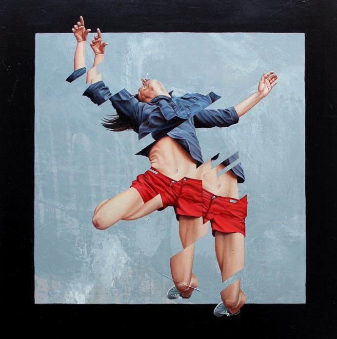 Fragmented by James Bullough 6