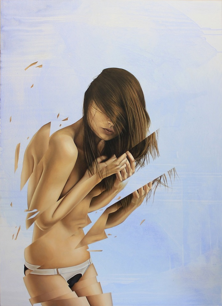 Fragmented by James Bullough 8