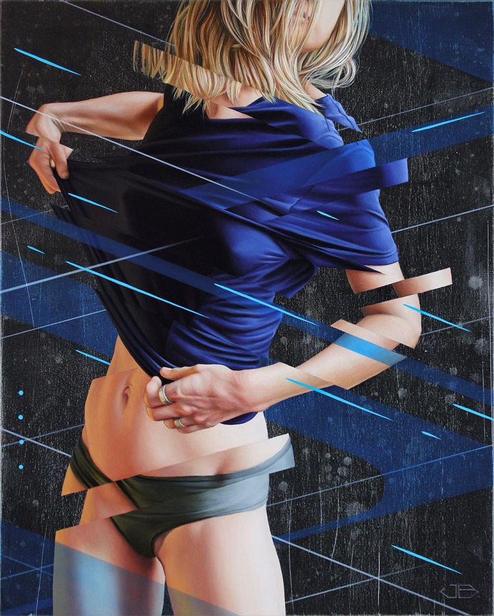 Fragmented by James Bullough 9
