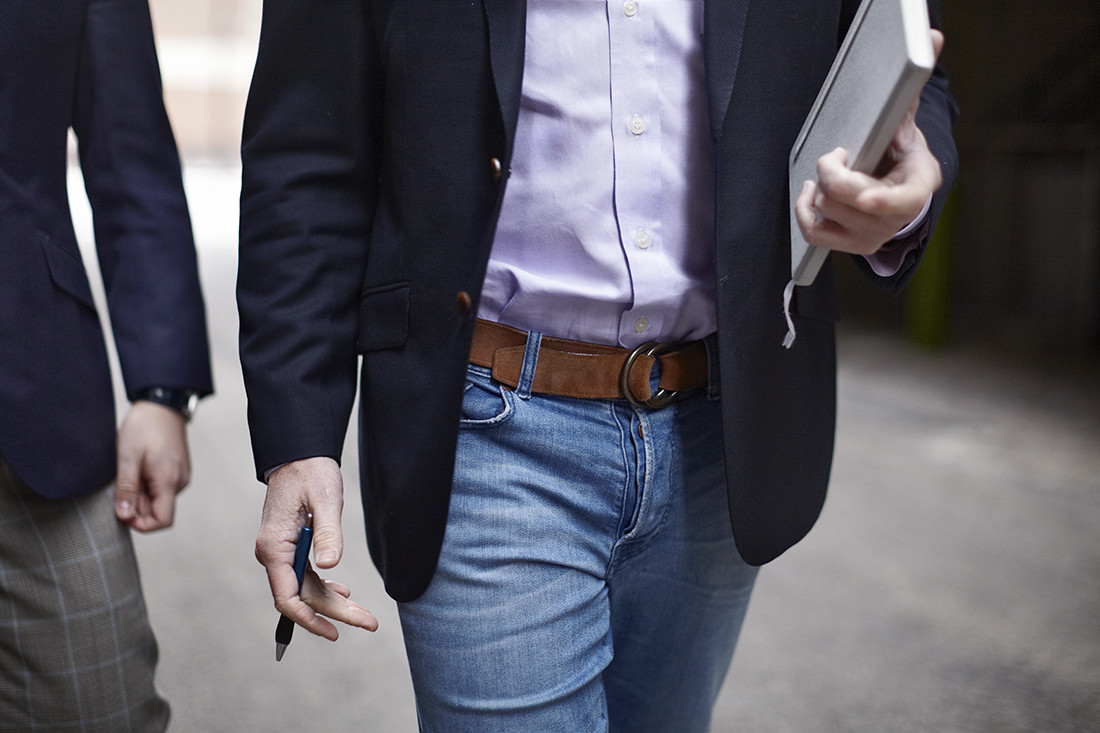 Jeans with Suit Jacket 10 Necessary Rules for Wearing a Sport Coat or Suit Jacket with Jeans