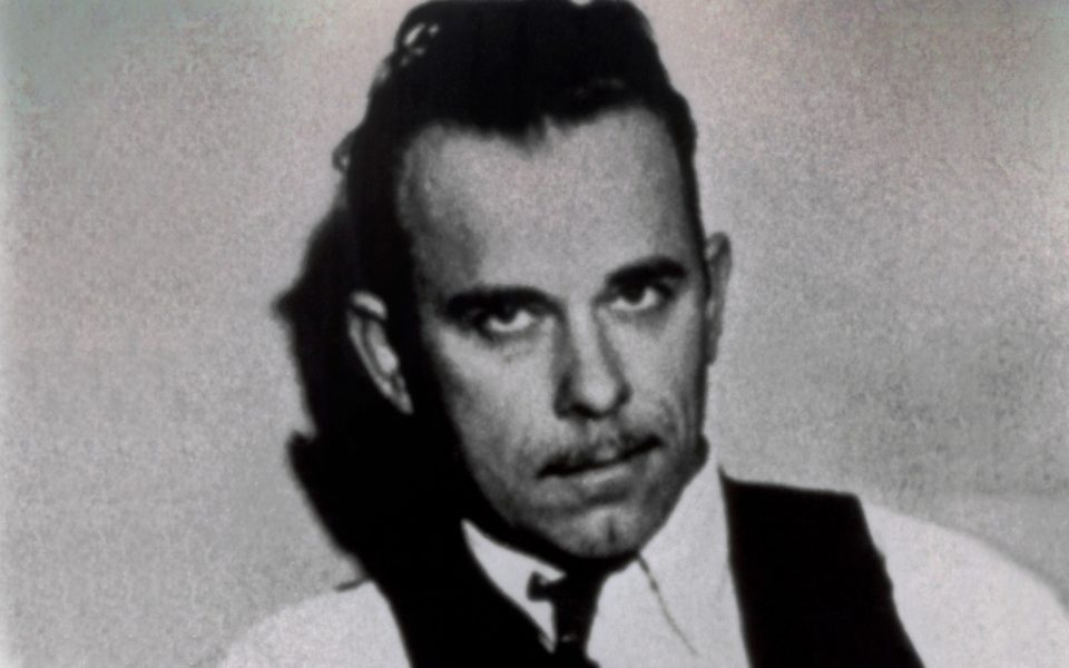 The 16 Most Notorious, Infamous Gangsters of All Time