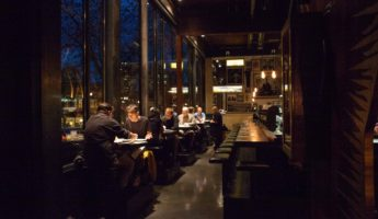 Mezcaleria Oaxaca rooftop bar seattle 345x200 The 14 Best Rooftop Bars in Seattle Offer Drinks in The Damp