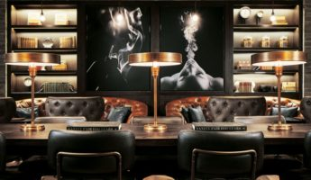 Montecristo Cigar Bar is Las Vegas' Newest, Offering More Than Just Cigars