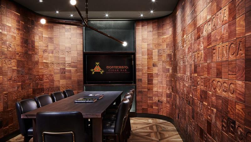Montecristo Cigar Bar 6