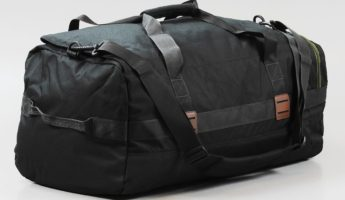 Patagonia Arbor gym bag for men 345x200 The 16 Best Gym Bags for Packing Your Pump To Go