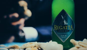 Regatta ginger beer 345x200 The Best Ginger Beers, or Summer Drinks Better than Ginger Ale