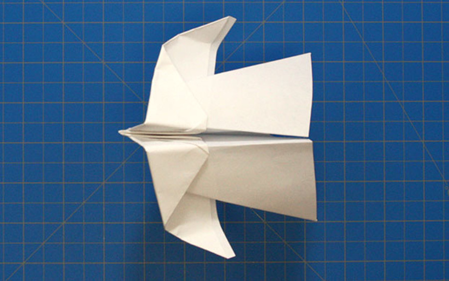 Bow Tie - Origami | How To Make Paper Bow Tie | Traditional Paper ... | 564x900