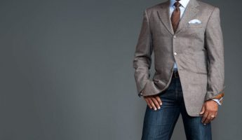 10 Necessary Rules for Wearing a Sport Coat or Suit Jacket with Jeans