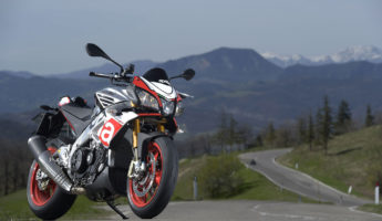 Aprilia Tuono V4 1100 best import motorcycle 345x200 Offshore Account: The 16 Best Import Motorcycles