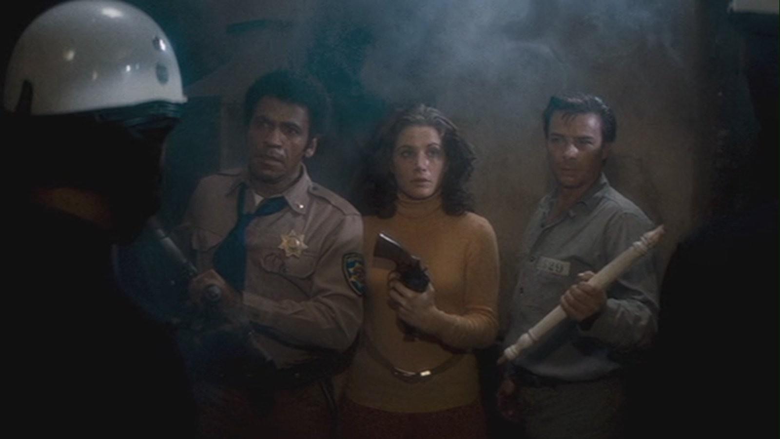 Assault on Precinct 13 – best action movie