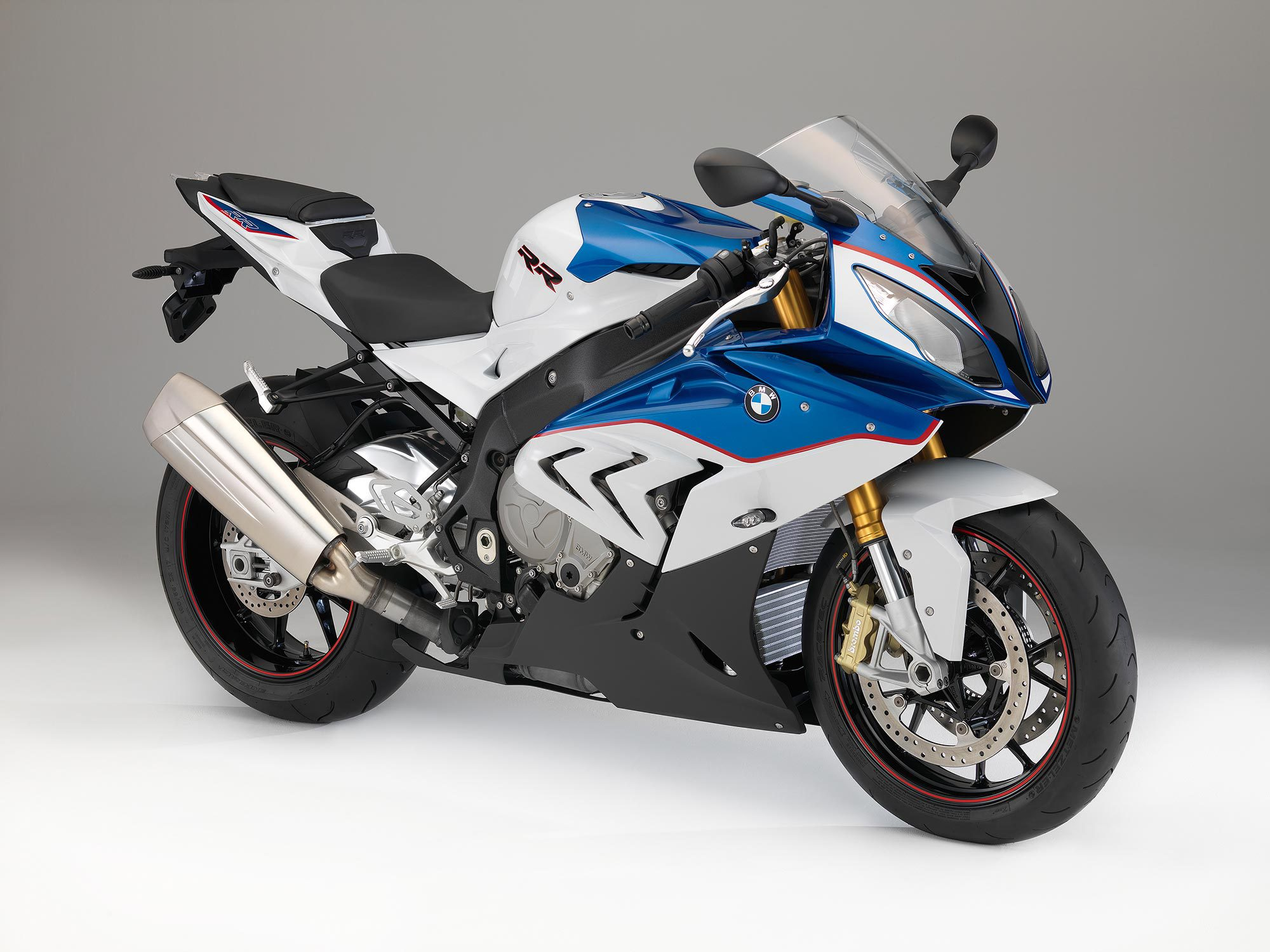 BMW S 1000 RR – best import motorcycle