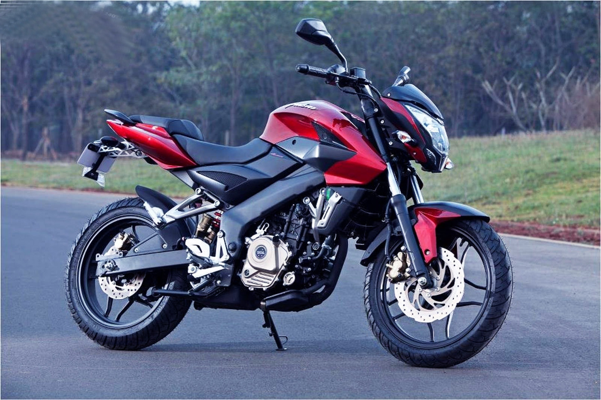Bajaj Motorcycles Pulsar – best import motorcycle