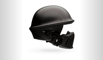 modern classic motorcycle helmets