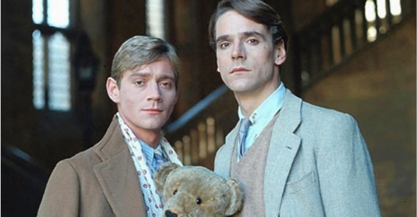 Brideshead Revisited – book to screen adaptation