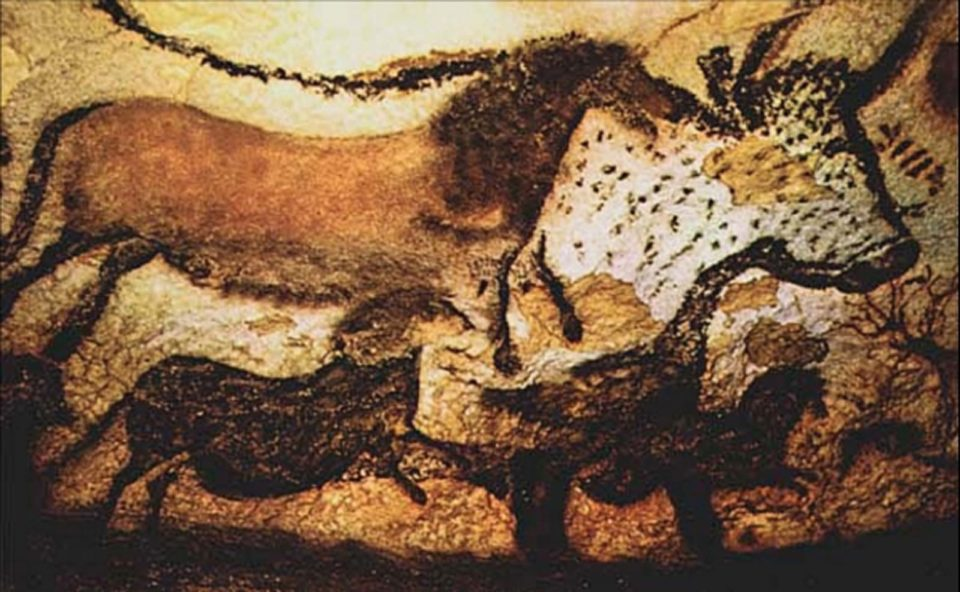 Cave Painting artwork for men 960x592 Manly Artwork Ideas For Any Guys Home
