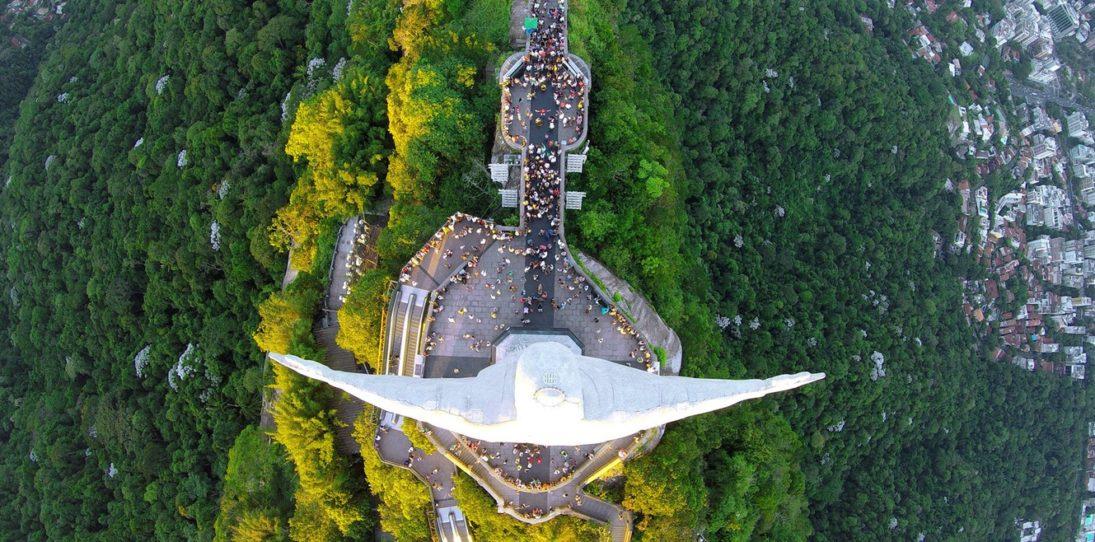 Quadcopter Pics: 17 RC Drone Photographs Designed to Amaze