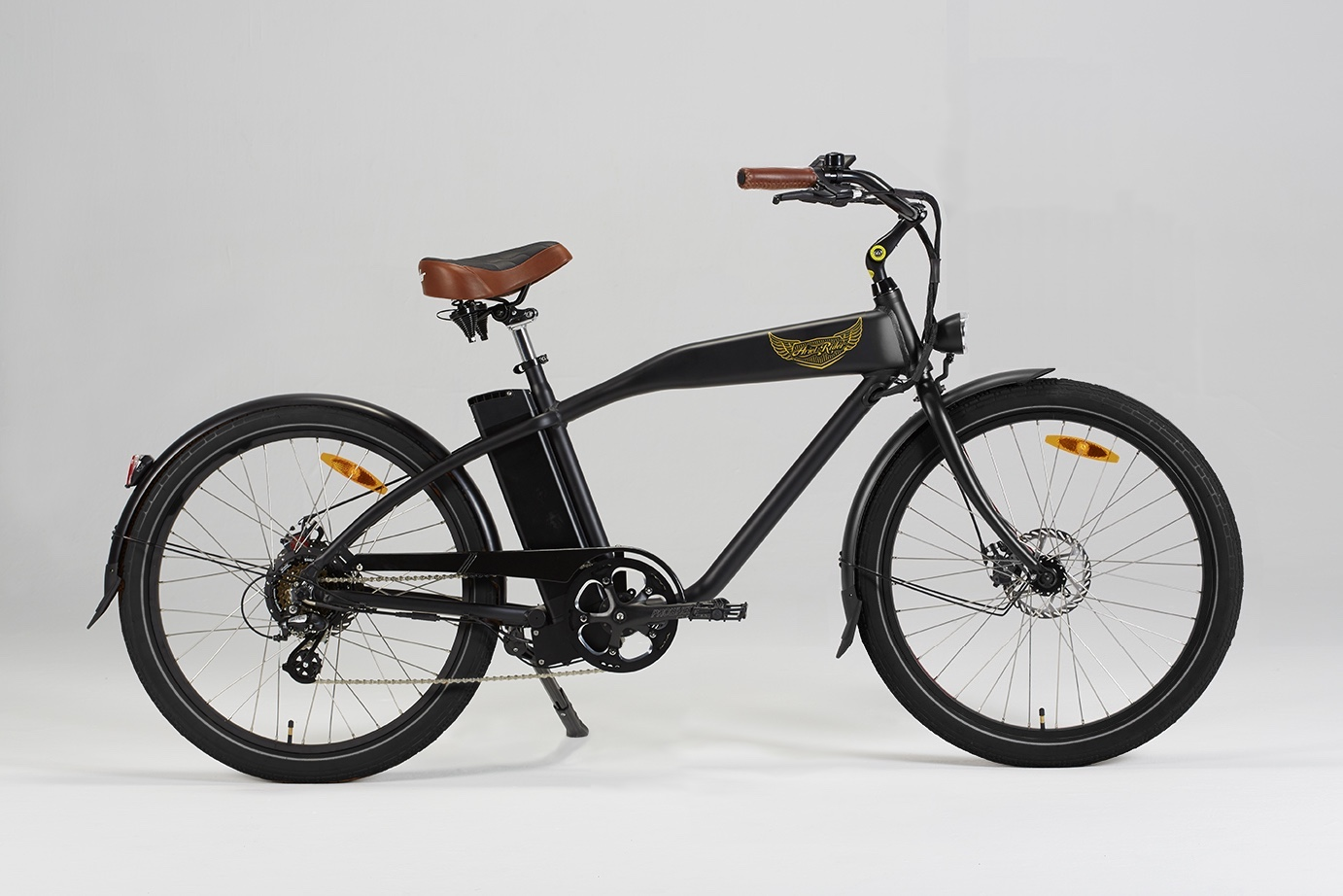 Comfort – types of bicycle