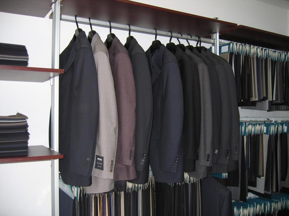 How And When To Wear A Double Breasted Suit 16 Rules
