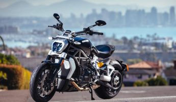 Offshore Account: The 16 Best Import Motorcycles