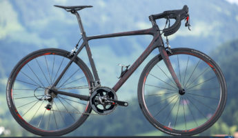 Endurance types of bicycle 345x200 The 22 Best Bike Types For Every Rider and Any Style