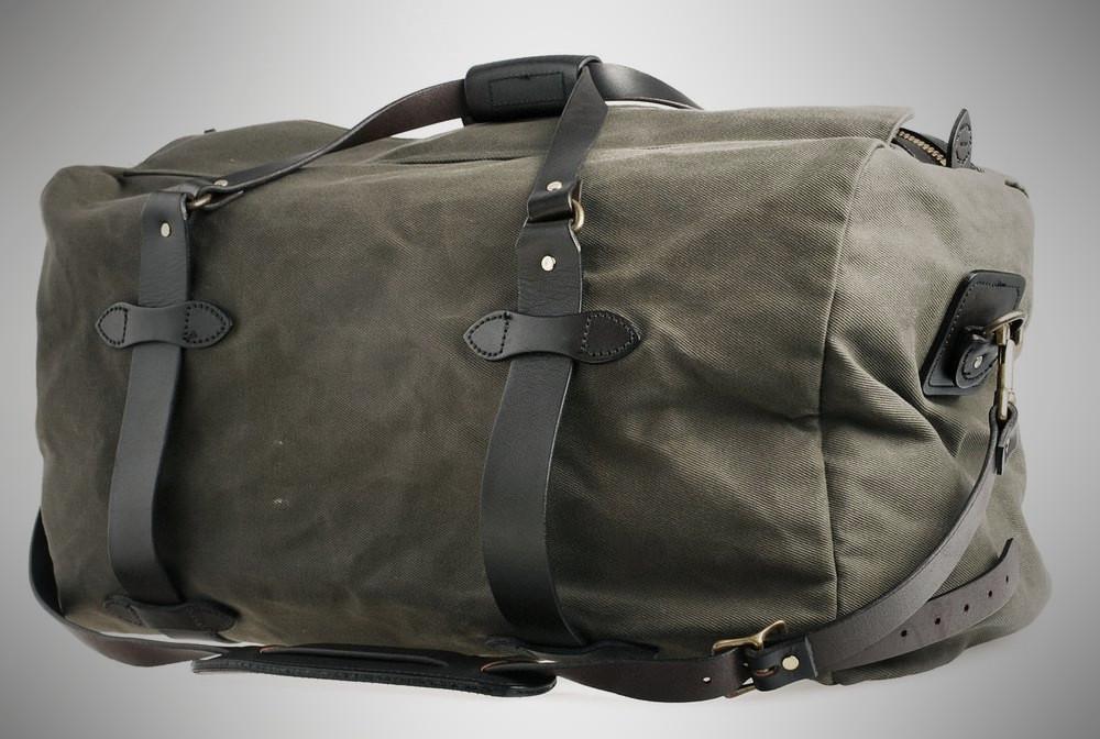 Filson Duffle – Medium – weekender bag for men