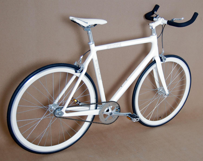 Fixie – types of bicycle