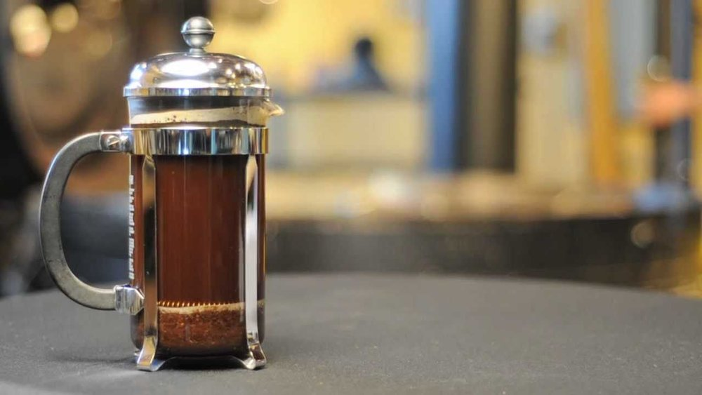 French Press – kitchen gadgets under $20