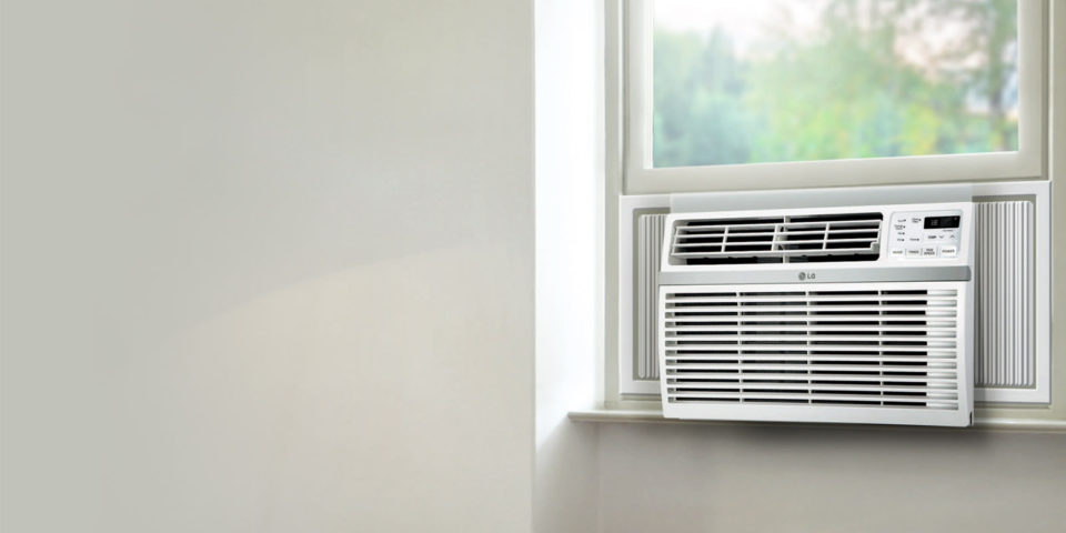 Get Rid of Your Air Conditioner - make your home green