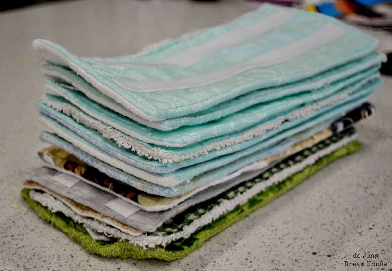 Go For Reusable Towels – make your home green