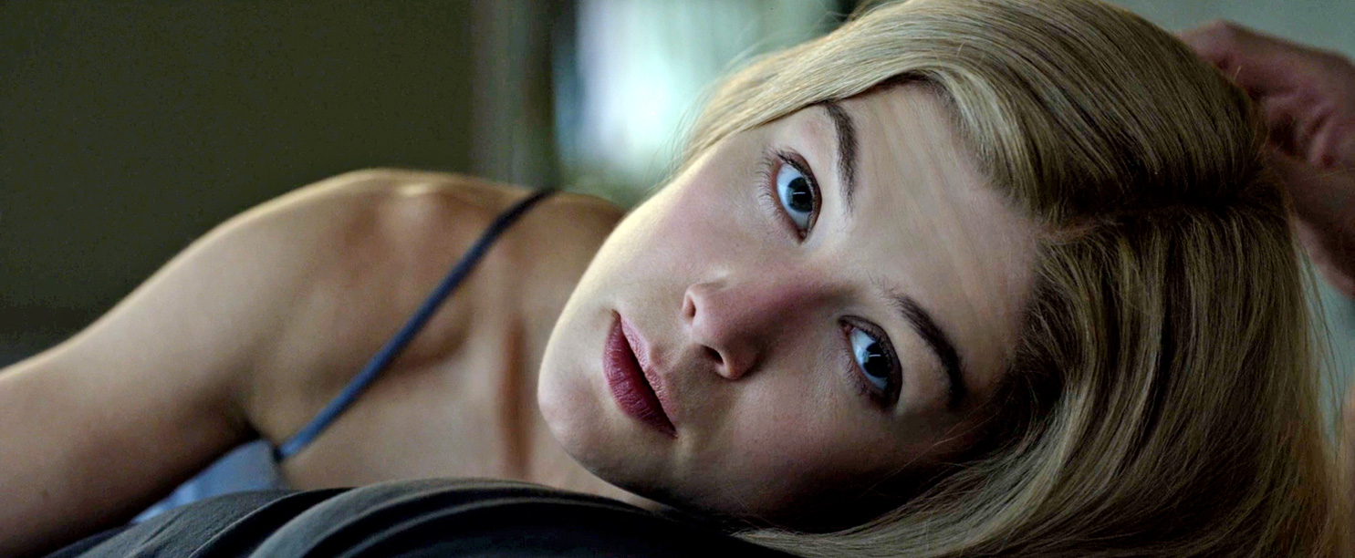 Gone Girl – book to screen adaptation