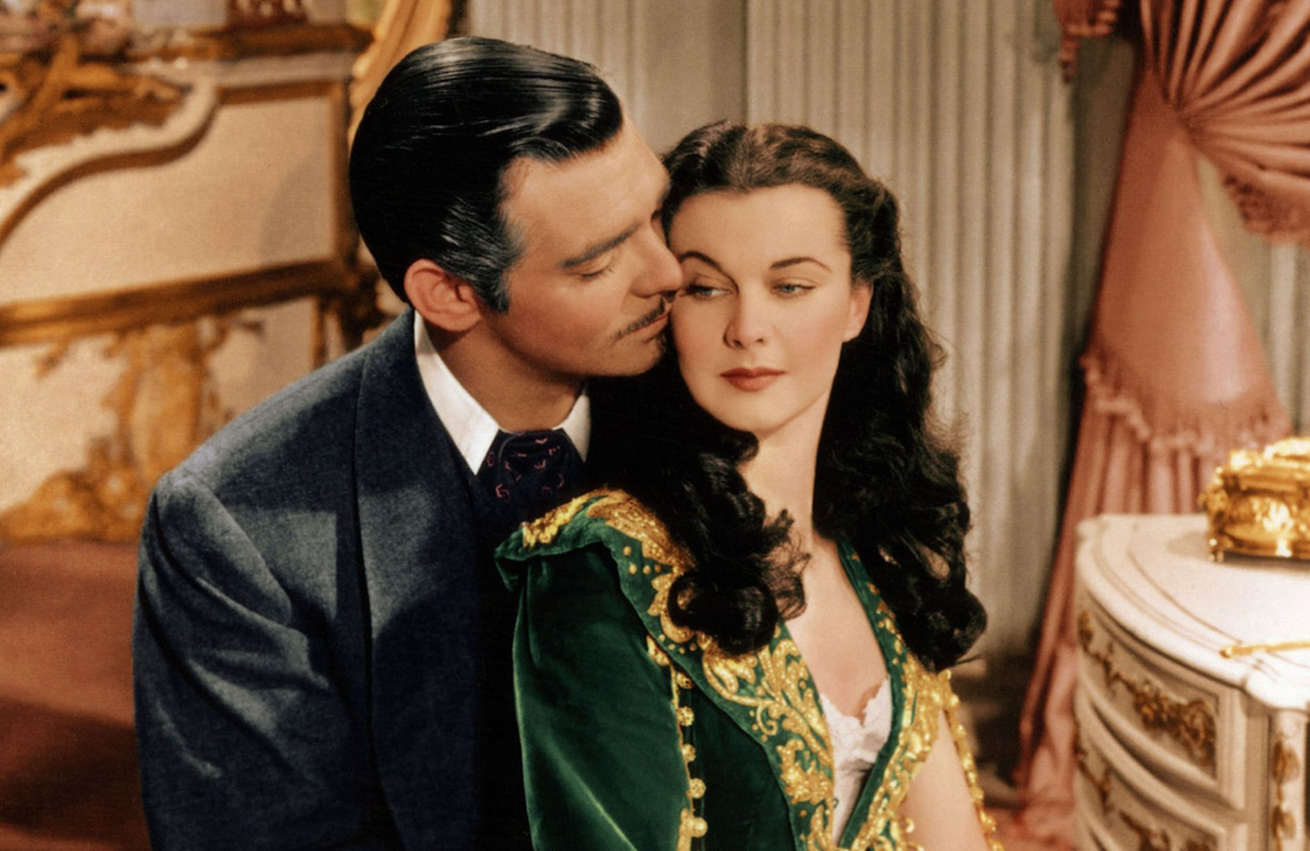 Gone With the Wind – book to screen adaptation