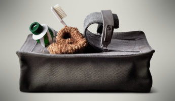 Dopp Kit Hero: What to Pack in a Shaving Bag