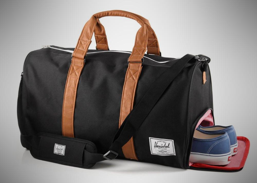 Herschel Novel Duffle – weekender bag for men