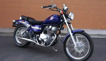 Honda Rebel retro motorcycle 345x200 The 16 Best Retro Motorcycles Make Bikes Great, Again