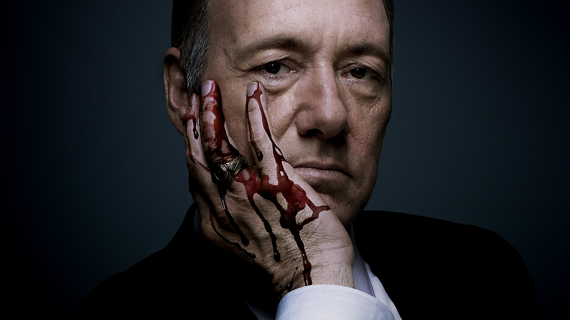 House of Cards – book to screen adaptation